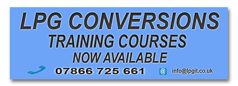 LPG training courses Leicester